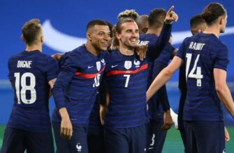 Букмекер 1xBet обновил список фаворитов на победу на Евро 2020